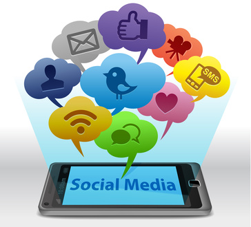 BtoBマーケティングにおけるソーシャルメディア