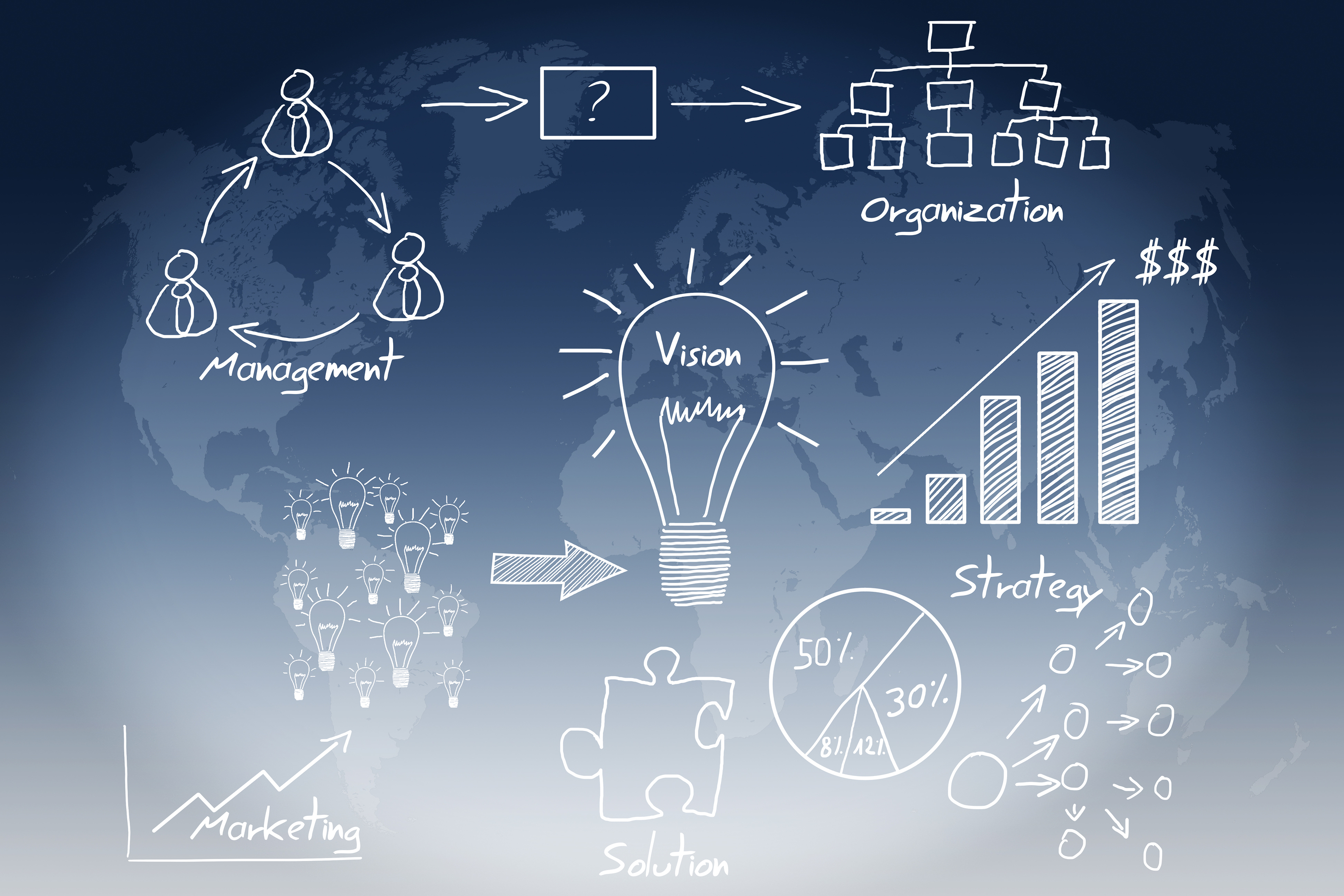 決定版】SWOT分析のやり方|事業...