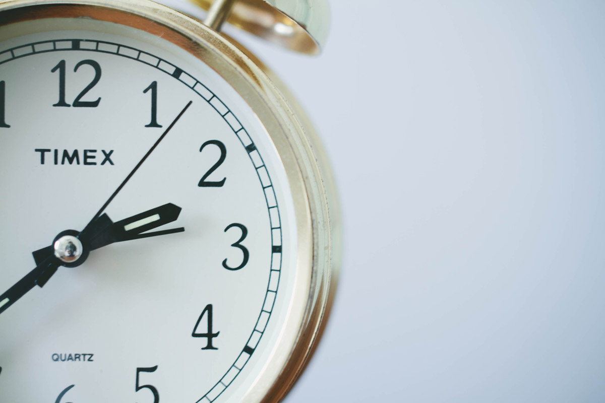 タイミングを意識!メルマガやリードナーチャリングの反応が大きく改善する方法