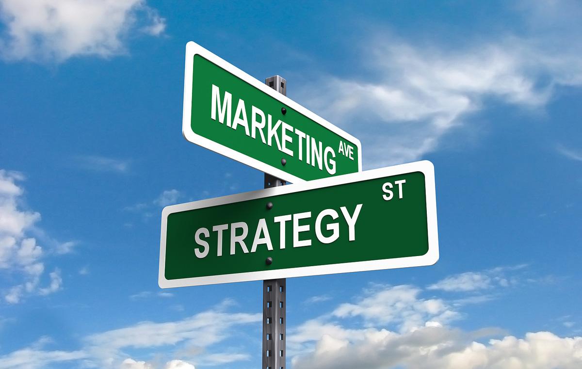 成功するマーケティング戦略を作るための5つのポイント〜創業時や中小 ...