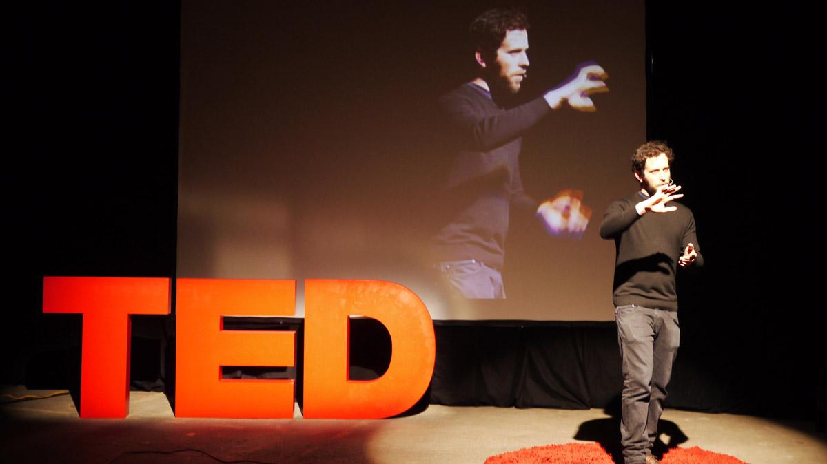 マーケターなら必ず見ておきたいTEDの動画